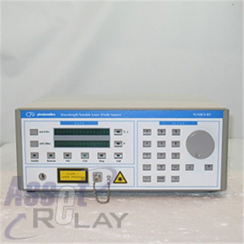 Photonetics BT 3648HE1560 opt 6 TLS
