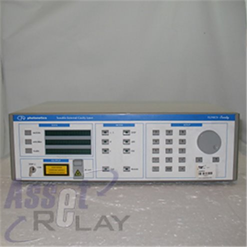 Photonetics PRI 3642HE1550 Option P6 TLS