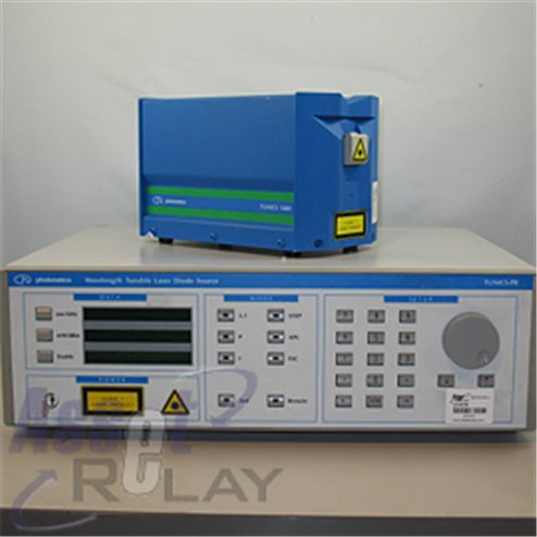 Photonetics 3642HE1600 TLS with Option L