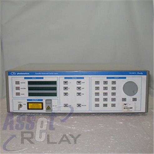 Photonetics Purity 3642PYSC Option M TLS