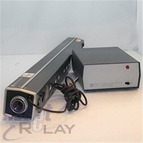 Spectra-Physics 124A HeNe Laser