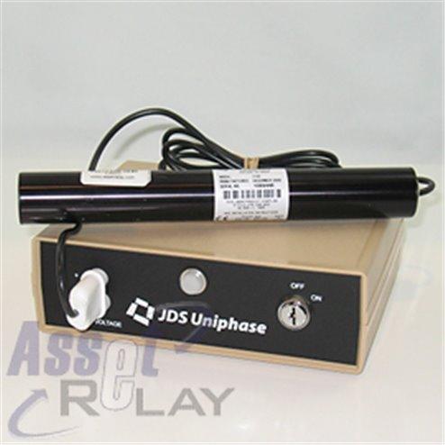 JDS 1101P HeNe Optical Laser