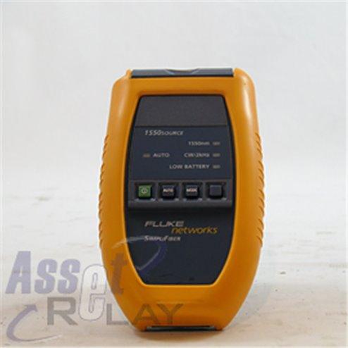 Fluke FLK8251-12 Handheld Laser Source