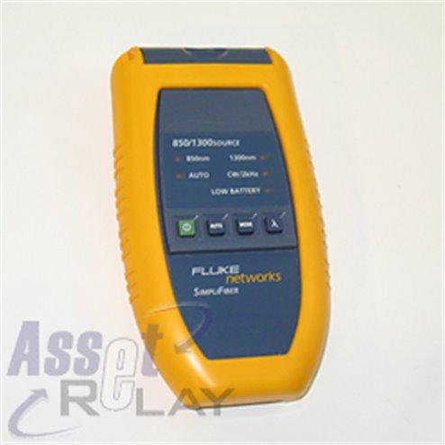 Fluke FLK8251-13 Handheld Laser Source