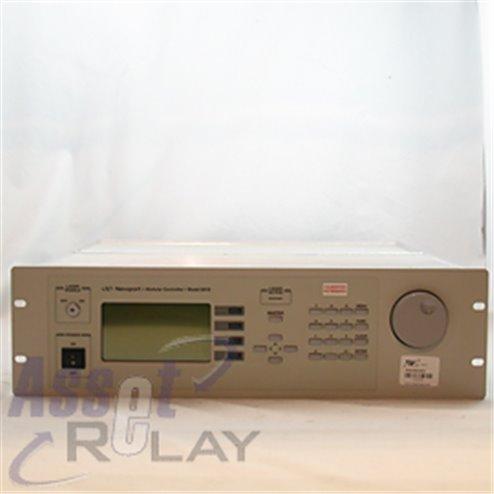 Newport 8016 Modular Controller
