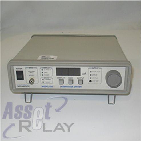 LCI 520 Laser Diode Controller