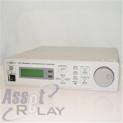 Newport 6000-Heat Laser Diode Controller