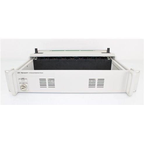 Newport 8-CHBF Laser DiodeMount