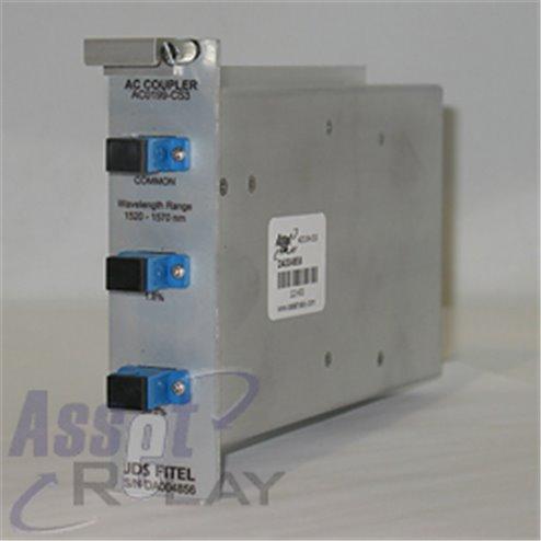 JDS AC0199-CS3 1.8/98.2 Splitter