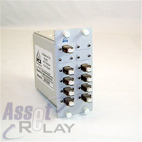 PCI 1x8 Unbalance Coupler