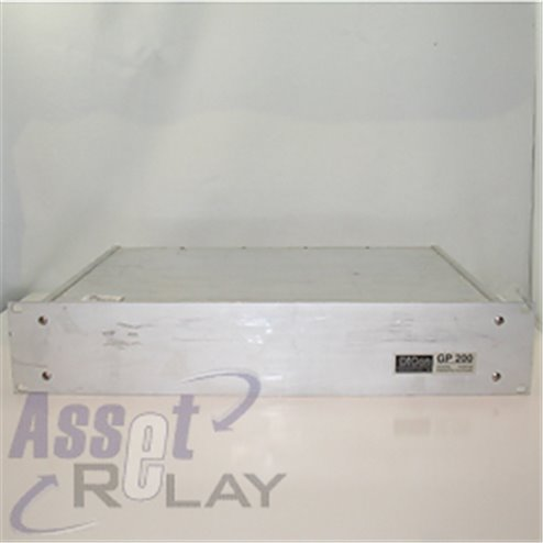 Dicon GP-200 Optical Coupler / Splitter