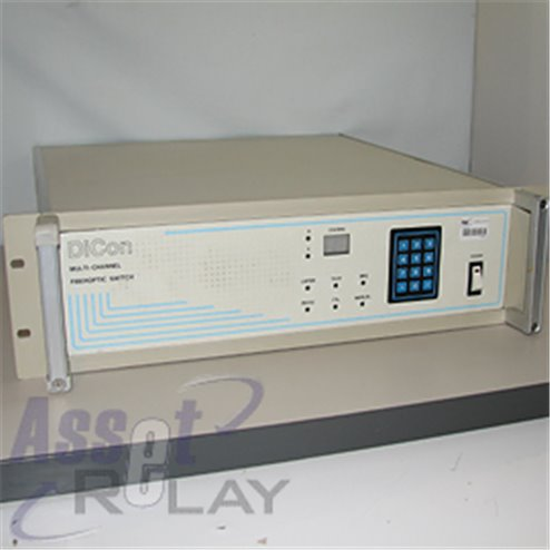 Dicon D-1-16-62-ST-B-S Optical Switch