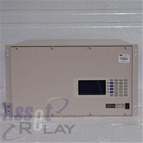 Dicon GP700 Optical switch 4x1x36
