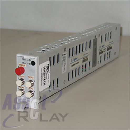 Agilent 81595S 1x4 Optical Switch