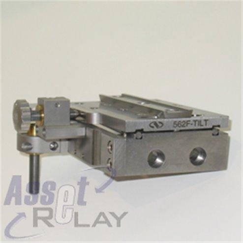 Newport 562F-TILT Fiber Optic