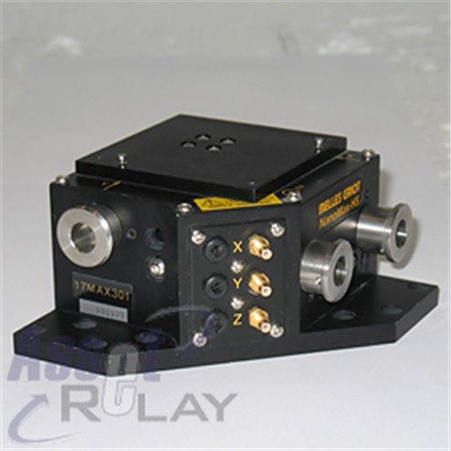 Melles Griot 17MAX301-HS NanoMax-HS 3 Ax