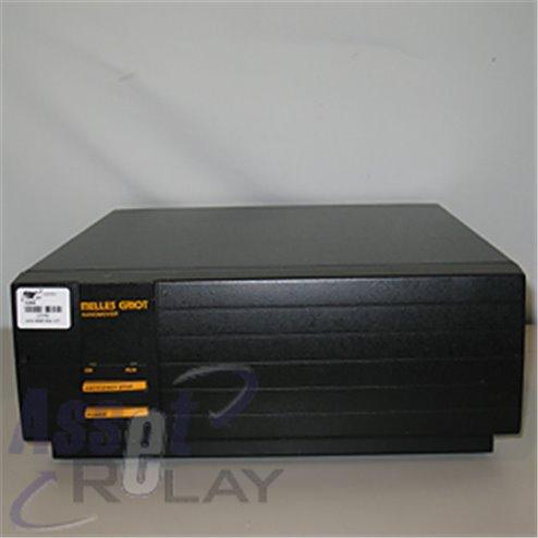 Melles Griot 11NC001 Mainframe