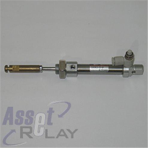SMC CD85N10-25-B Air Cylinder