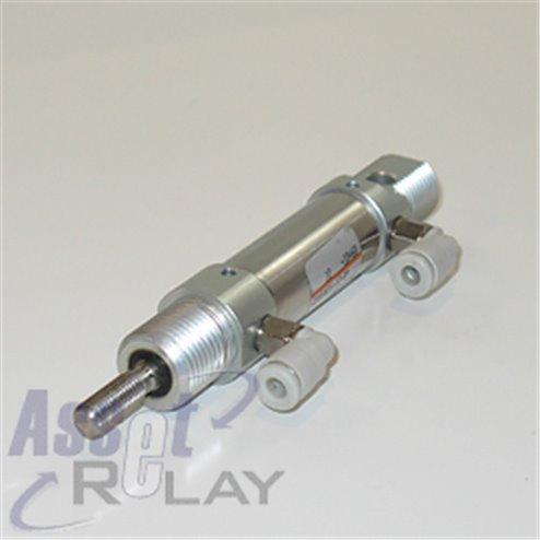 SMC CD85N16-10-B Air Cylinder