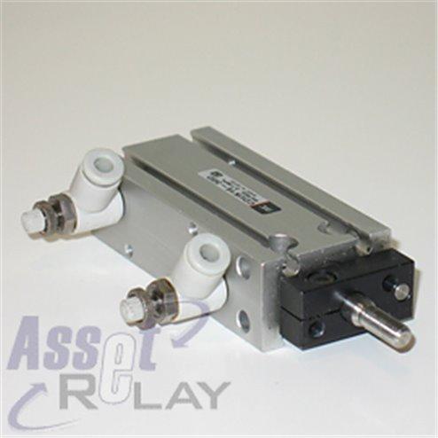 SMC CDUK16-30D Linear Actuator