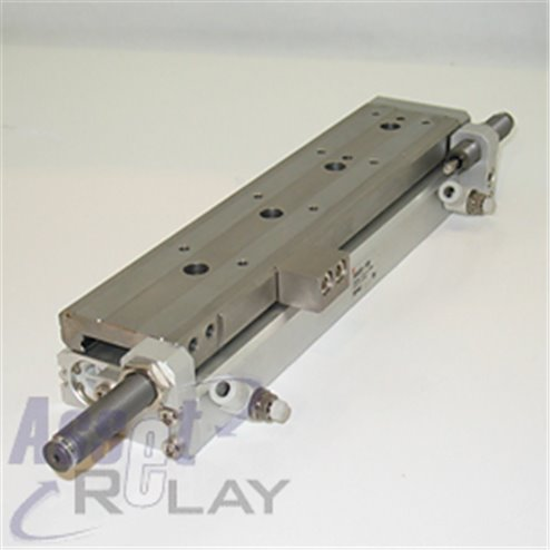 SMC EMXQ20-150B Linear Actuator