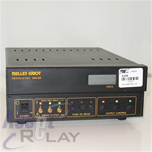 Melles Griot 17 PCS 001 Controller