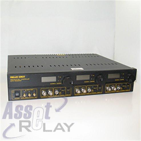 Melles Griot 17 PCZ 013 Controller