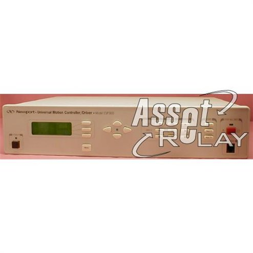 Newport ESP300-11111N Motion Controller
