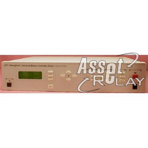Newport ESP301-3G motion controller