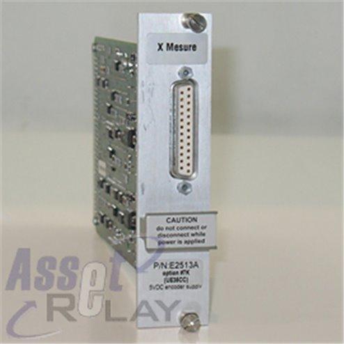 Newport E2513A Motion controller module