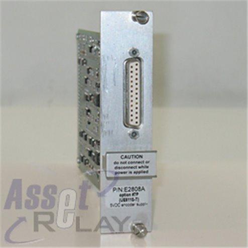 Newport E2808A Motion controller module