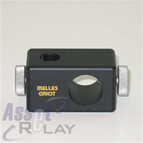 Melles-Griot 07CFH002 Right Angle Clamp