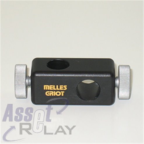 Melles-Griot 07CFL001 Right Angle Clamps