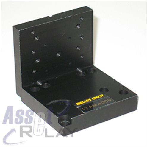 Melles-Griot 56mm Fixed Platform Bracket