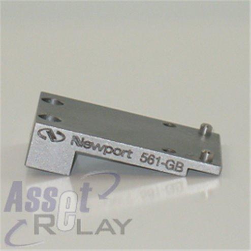 Newport 561-GB  Goniometer Bracket