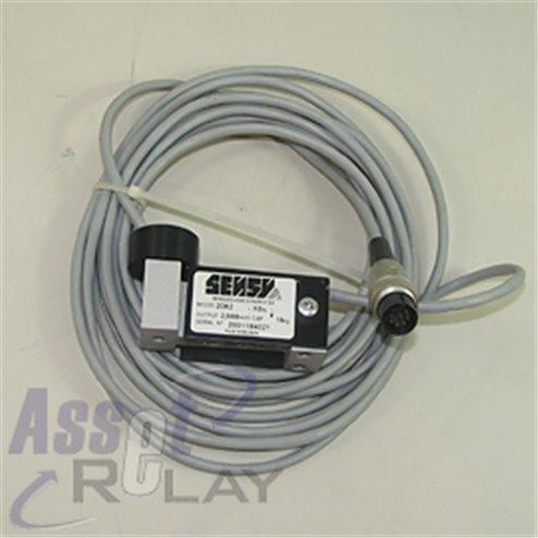 Sensy 2062 Single Point Load Cell OC