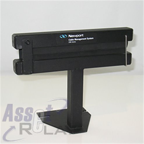 Newport CMS Series  w/Slotted Hole