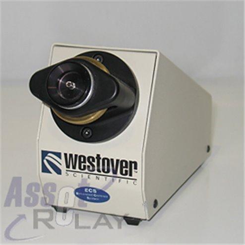 Westover  FV-400 Bench Top Video Fiber