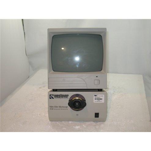 Westover FVIW-209 Microscope