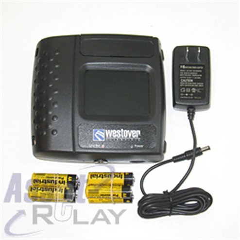 Westover  FBP-HD2 Video Display