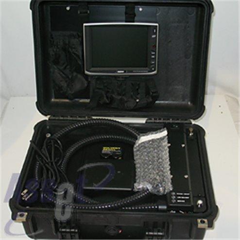 Cleanblast FCL-P1000 Portable Cleanblast