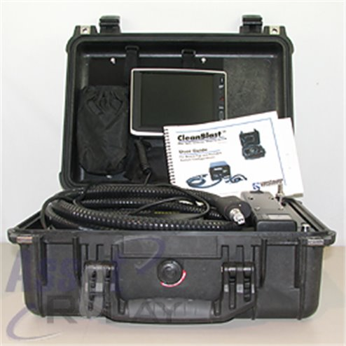 Westover FCL-P6100 Portable Cleanblast