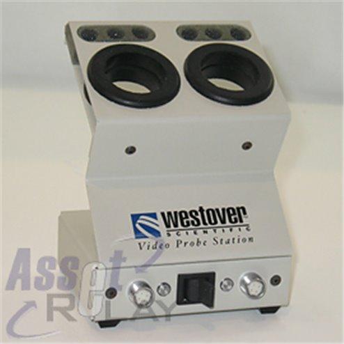Westover  FBP-VPS1 Video Probe Station