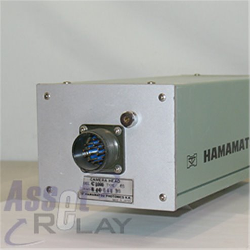 Hamamatsu  C1000-Type03 Camera for C1000