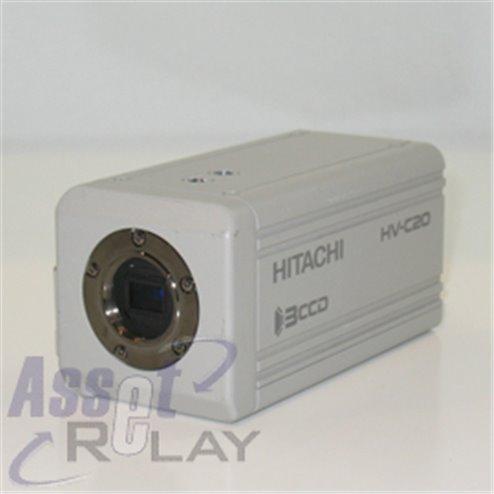 Hitachi HV-C20U-S4 Colour Camera