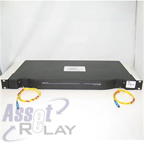 LaserComm C Band -400 Hi-Mode DCM mod