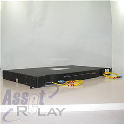 LaserComm C Band -440 Hi-Mode DCM mod