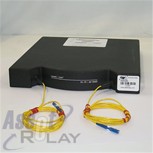 LaserComm L Band -750 Hi-Mode DCM module