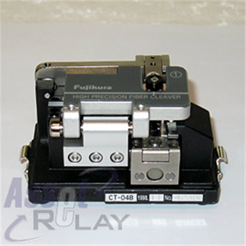 Fujikura CT-04 Fiber Cleaver