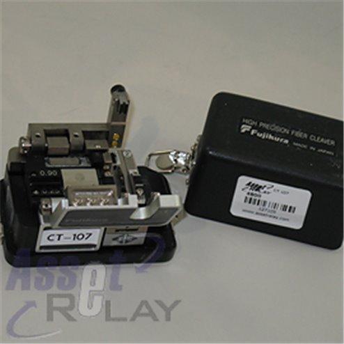 Fujikura CT-107 Fiber Cleaver